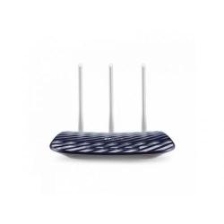 Router Wireless TP-Link Archer C20, 4x LAN