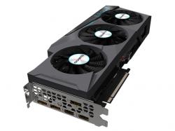 Placa video GIGABYTE nVidia GeForce RTX 3080 EAGLE 10GB, GDDR6X, 320bit