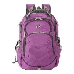 Rucsac Serioux TRIP MAX pentru laptop de 15.6inch, Purple