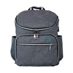 Rucsac Spacer Mummy bag pentru Laptop de 15.6inch, Grey