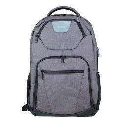 Rucsac Spacer SPB-SMART pentru laptop de 15.6inch, Grey