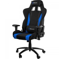 Scaun gaming Arozzi Inizio, Black-Blue