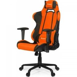 Scaun gaming Arozzi Torretta, Orange