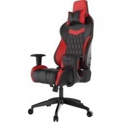 Scaun gaming Gamdias Achilles E2 L, Black-Red
