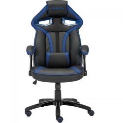 Scaun gaming Inaza Cobra, Black-Blue