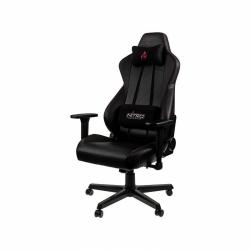 Scaun gaming Nitro Concepts S300 EX, Carbon Black