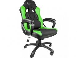 Scaun pentru gaming Genesis Nitro 330 black-green