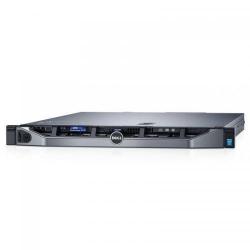 Server Dell PowerEdge R230, Intel Xeon E3-1220 v6, RAM 16GB, HDD 1TB, PERC S130, PSU 250W, No OS