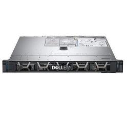 Server Dell PowerEdge R340, Intel Xeon E-2234, RAM 16GB, SSD 480 GB, PERC H330, PSU 350W, No OS