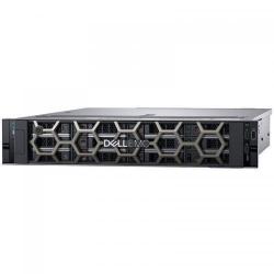 Server DELL PowerEdge R540, Intel Xeon Silver 4210R, RAM 16GB, SDD 480GB, PERC H730P, PSU 2x 750W, No OS