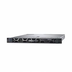 Server Dell PowerEdge R640, Intel Xeon Silver 4110, RAM 16GB, HDD 600GB, PERC H730P, PSU 750W, No OS