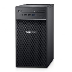 Server Dell PowerEdge T40, Intel Xeon E-2224, RAM 8GB, HDD 1TB, PSU 300W, No OS