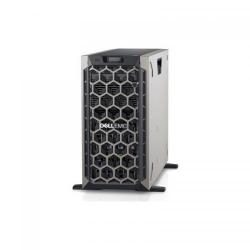 Server DELL PowerEdge T440, Intel Xeon Silver 4208, RAM 16GB, HDD 600GB, PERC H730P, PSU 750W, No OS