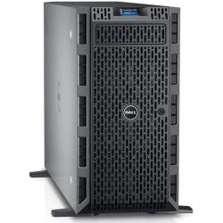 Server DELL PowerEdge T630, Intel Xeon E5-2620 v4, RAM 16GB, HDD 600GB, No OS