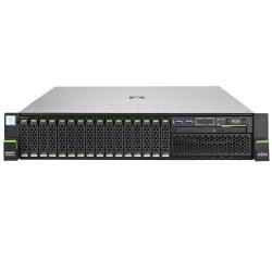 Server Fujitsu RX2520 M4, Intel Xeon Silver 4110, RAM 16GB, No HDD, PRAID EP420i, PSU 450W, No OS