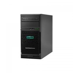 Server HP ProLiant ML30 Gen10, Intel Xeon E-2224, RAM 16GB, no HDD, PSU 350W, no OS