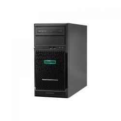 Server HP ProLiant ML30 Gen10, Intel Xeon E-2224, RAM 8GB, no HDD, HP S100i, PSU 350W, no OS