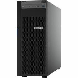 Server Lenovo ST250, Intel Xeon E-2124, RAM 16GB, no HDD, PSU 550W, No Os