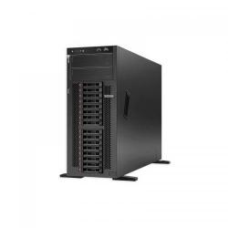 Server Lenovo ThinkSystem ST550, Intel Xeon Silver, RAM 16GB, no HDD, PSU 550W, No Os