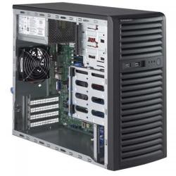 Server Supermicro SuperServer 5039D-I, Intel Xeon E3-1220, RAM 8GB, HDD 2x 1TB,  Intel C232, PSU 300W, No OS