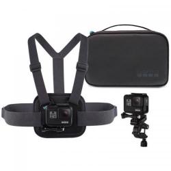 Set accesorii GoPro Sports, Black