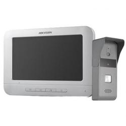 Set videointerfon Hikvision DS-KB2421-IM + DS-KH2220