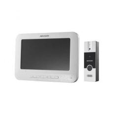 Set videointerfon Hikvision DS-KH2220 + DS-KB2411-IM