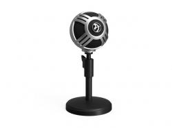 Microfon Arozzi Sfera Pro Silver