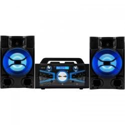 Sistem audio Akai KS-5600BT 2.0, Bluetooth, Black