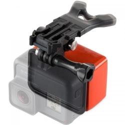 Sistem de prindere GoPro Bite Mount + Floaty pentru camere video