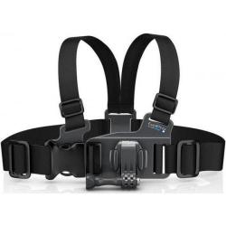 Sistem de prindere pe piept GoPro Junior Chesty pentru copii, Black
