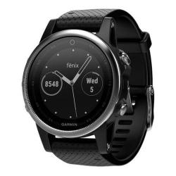 Smartwatch Garmin Fenix 5S, Black