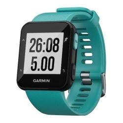 Smartwatch Garmin Forerunner 30, Turquoise