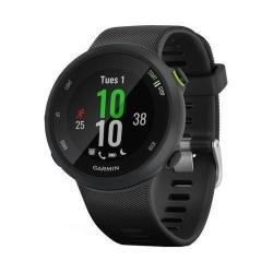 Smartwatch Garmin Forerunner 45, 1.04 inch, Curea Silicon, Black