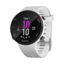 Smartwatch Garmin Forerunner 45, White