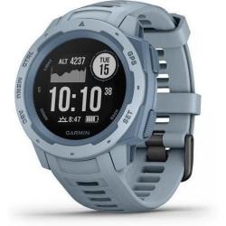 Smartwatch Garmin Instinct, 1.2inch, Curea silicon, Sea Foam