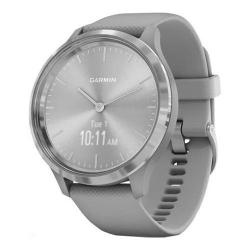 SmartWatch Garmin Vivomove 3 Sport, Grey-Silver