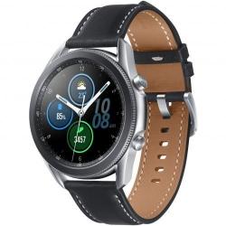 SmartWatch Samsung Galaxy Watch3, 1.4inch, Curea piele, Silver