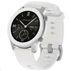 Smartwatch Xiaomi Amazfit GTR 42mm, White