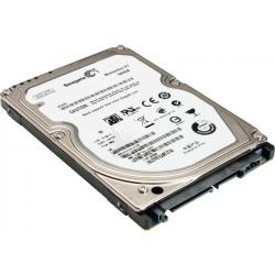 Solid State Hibrid Drive Seagate Momentus XT 500GB 32MB, SATA2, 2.5inch