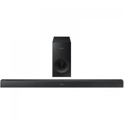 Soundbar 2.1 Samsung HW-K360, 130W, Black