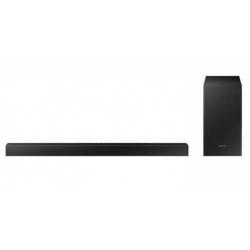 Soundbar 2.1 Samsung HW-T450, 200W, Black