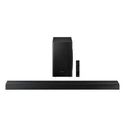 Soundbar 3.1 Samsung HW-T650, 340W, Black