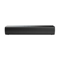 Soundbar Trust Lino HD, Bluetooth, Black