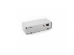 Splitter KVM Gembird, 2x VGA, White