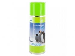 Spray cu aer comprimat 400ml D400-4W