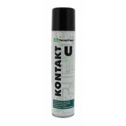 Spray curatire contact U-300 300ml, TermoPasty, SPRAY-KONT/U-300-TPY