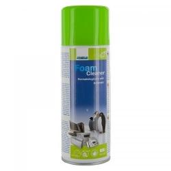 Spuma de curatare 4World pentru plastic, 400ml