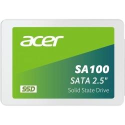 SSD Acer SA100, 120GB, SATA3, 2.5inch