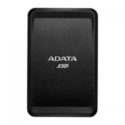SSD ADATA SC685, 250GB, USB 3.2 tip C, 2.1inch, Black